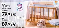 Bed proste-Di Baby