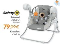 Schommel alceo-Safety 1st