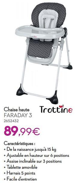 Chaise haute faraday 3