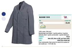 Blouse 1310