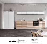Cima + senti-Huismerk - Kvik