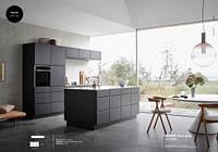 Mano dark grey-Huismerk - Kvik