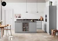 Pavia pure grey-Huismerk - Kvik