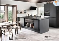 Prato x grey-Huismerk - Kvik