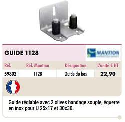 Guide 1128
