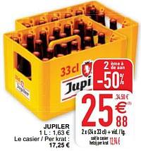 Jupiler-Jupiler