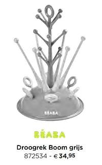 Droogrek boom grijs-Beaba