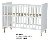 Babybed-Quax