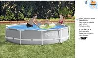Intex zwembad prism frame pool-Intex