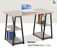 Bureau-Huismerk - Euroshop