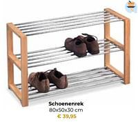 Schoenenrek-Huismerk - Euroshop