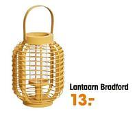 Lantaarn bradford-Huismerk - Kwantum
