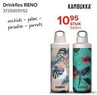 Drinkfles reno-Kambukka