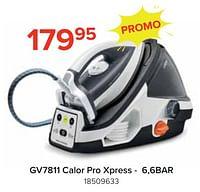 Gv7811 calor pro xpress-Calor