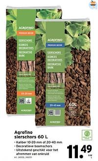 Agrofino sierschors-Agrofino