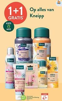 Favourite time softening handcrème-Kneipp