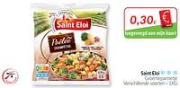 Saint eloi groentepannetje-Saint Eloi