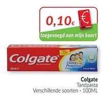 Colgate tandpasta-Colgate