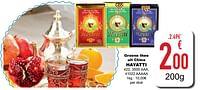 Groene thee uit china hayatti-Hayatti