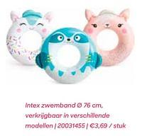 Intex zwemband-Intex