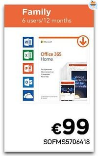 Office 365 home-Microsoft