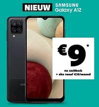Samsung galaxy a12-Samsung
