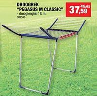 Droogrek pegasus m classic-Leifheit