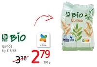 Quinoa-Boni