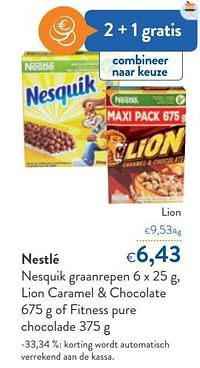 Nestlé lion-Nestlé