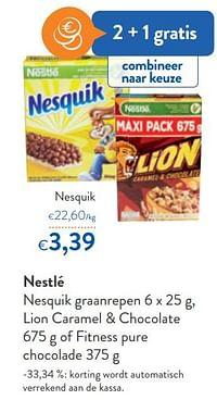 Nestlé nesquik-Nestlé