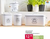 Broodtrommel-Home Creation Kitchen
