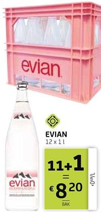 Evian-Evian