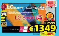 Lg oled tv oled55gx6la-LG