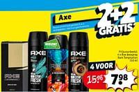 Axe deospray dark temptation-Axe