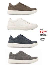 Sneakers - dmg-DMG