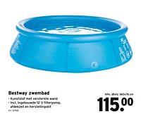 Bestway zwembad-BestWay