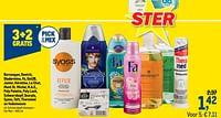 Schwarzkopf shampoo - for men-Schwarzkopf