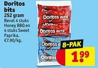 Doritos bits-Doritos