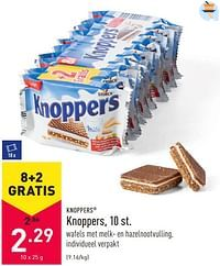 Knoppers-Knoppers