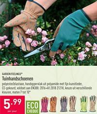 Tuinhandschoenen-Garden Feelings