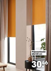 Gordijnen of raamdecoratie-Huismerk - Kwantum