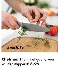 Chefmes-BergHoff