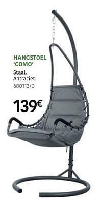 Hangstoel como-Huismerk - HandyHome