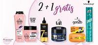 2 + 1 gratis-Huismerk - Supra Bazar