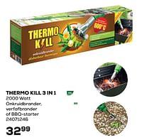 Thermo kill 3 in 1-BSI