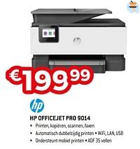 Hp officejet pro 9014-HP