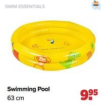 Swimming pool-Swim Essentials
