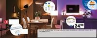 Ledstrip smart home-Livarno Lux