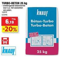 Turbo-beton-Knauf