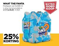 What the fanta-Fanta